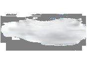 cer acoperit de nori