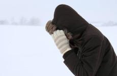 Cum să nu îngheți iarna afară