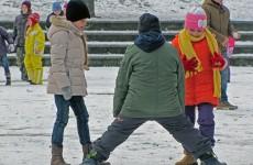 Copiii născuți iarna se îmbolnăvesc mai des