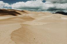 Deșerturile salvează planeta prin absorbția dioxidului de carbon