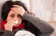 Obiceiuri care cresc riscul de a te îmbolnăvi de gripă