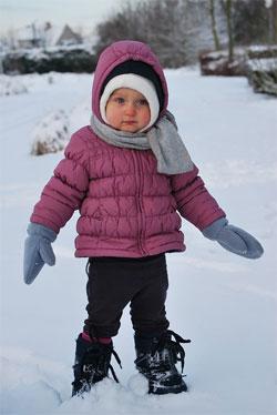 copil-iarna